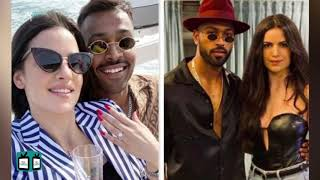 Hardik Pandya and Natasa Stankovic gets TROLLED post announcing there pregnancy and marriage | - TELLYCHAKKAR