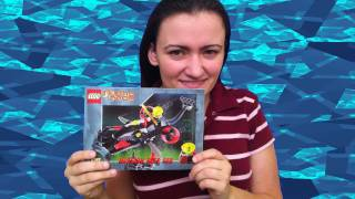 Lego 4797 Alpha Team Mission Deep Sea Ogel Mutant Killer Whale Lego Review
