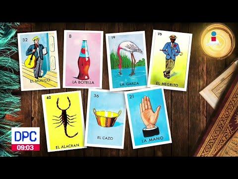 ¿Cómo leer las cartas de lotería | Gurú Nolo |  De Pisa y Corre