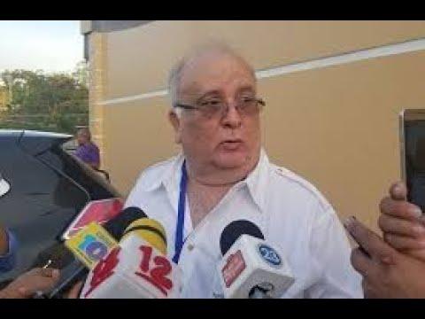 Condición de salud de José Pallais es grave, denuncia la Coalición Nacional