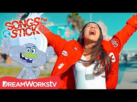 """TROLLS: THE BEAT GOES ON! """"Best Day Ever"""" - Cover by Angelic 