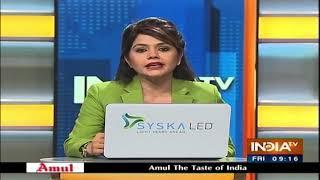 आज सुबह की बड़ी ख़बरें | News @9 | May 29, 2020 - INDIATV