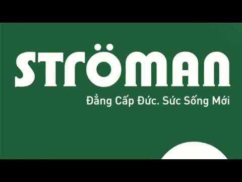 ỐNG NƯỚC NHỰA UPVC, HDPE, PPR - STRONMAN