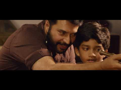 Parole (Malayalam) - Official Teaser | Mammootty