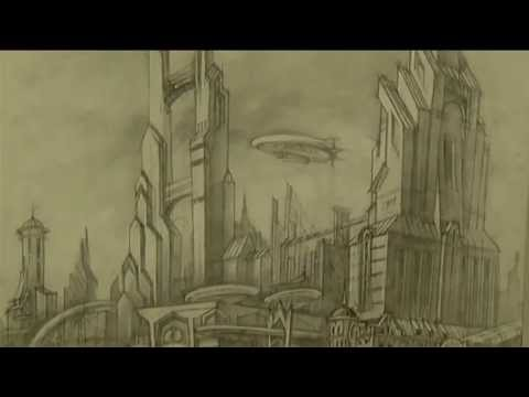 Мир после ядерной войны и контакты с инопланетянами