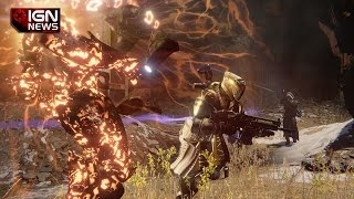 Destiny Beta Now Open to All - IGN News