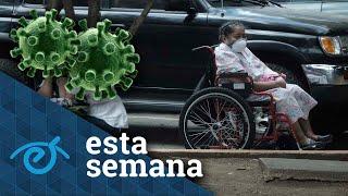 ????Una víctima, nuevos casos positivos y 14 sospechosos de Covid-19 en Nicaragua