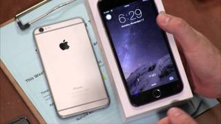 iPhone 6 Plus and iPad Android Clones
