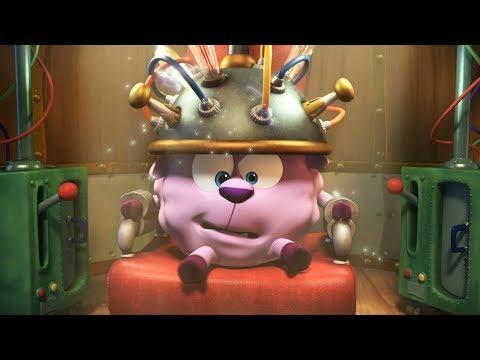 Кадр из мультфильма «Пин-код. Прыжок в будущее. Без страха и упрёка»