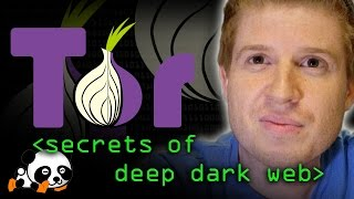Secrets of the Deep Dark Web - Computerphile
