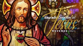 SANTA MISA ||  Séptima novena al Sagrado Corazón de Jesús