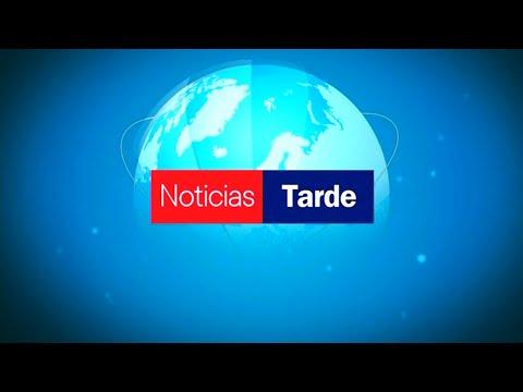 Noticias Tarde II – 21/01/2021