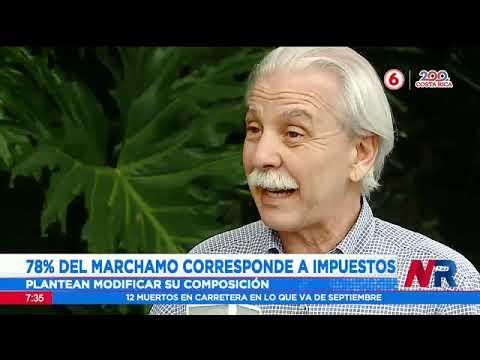 PAC propone condonar deudas en el Marchamo en lugar de su rebaja
