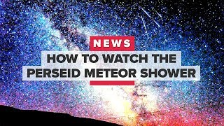 How and where to watch the blood moon, lunar eclipse and Perseid meteor shower (CNET News)