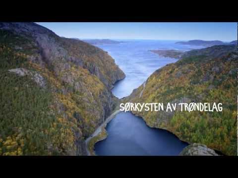 South Coast of Trøndelag - Kysten av Sør-Trøndelag