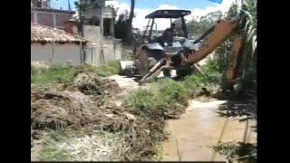 Tres familias evacuadas por inundaciones en Huehuetenango