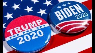 Expectativa por desenlace de elecciones en Estados Unidos
