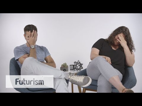 Futurism Employees React to Their Facebook Data Secrets