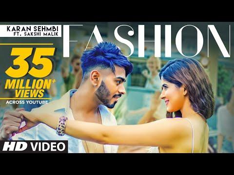 Fashion-Karan Sehmbi HD Video Song With Lyrics Mp3 Download