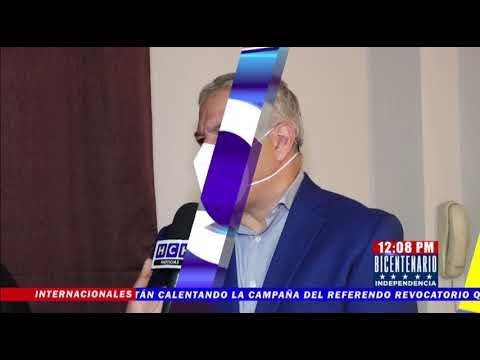 """Piden nuevamente al CN aprobar """"Ley del Tribunal de Justicia Electoral"""""""
