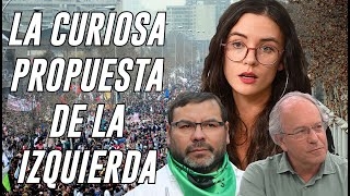 Proponen que los NIÑOS puedan VOTAR en CHILE ¿Un PLAN de los POLÍTICOS