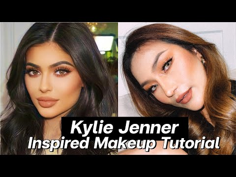 Kylie-Jenner-Inspired-Makeup-T