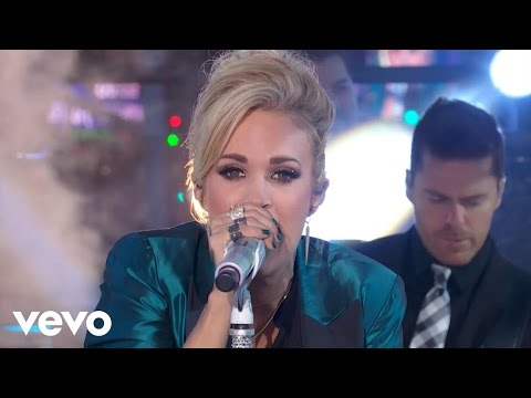 Smoke Break/Heartbeat/Before He Cheats (Medley) (Live at New Year's Rockin Eve)