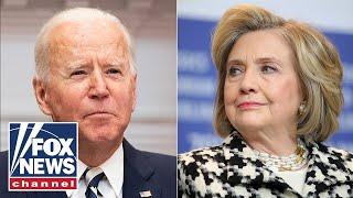 GOP flips Texas town that voted for Biden, Clinton