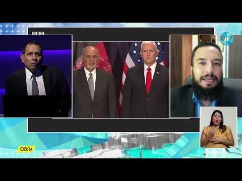 Afganistán, su historia, guerras y talibanes - Entrevista Dr. Sergio Moya, politólogo