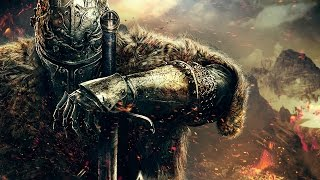 Dark Souls 2 Walkthrough - Crown of the Sunken King DLC: Cave of the Dead Boss Battles