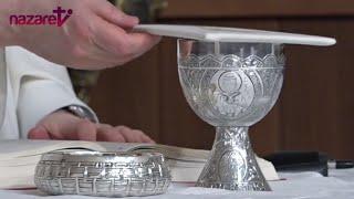 Santa Misa de hoy martes 26 de enero de 2021 (Rvdo. Enric Ribas, pbro.)