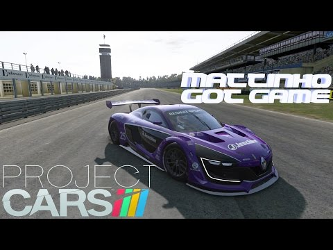 Download Youtube To Mp3: Project CARS | Renault Sport Car Pack | Renault  RS.01