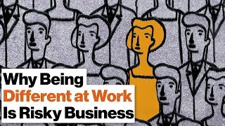 Why Being Different at Work Is Risky Business: Diversity, Stereotyping, and Success