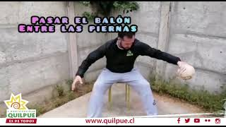 Taller de actividad física
