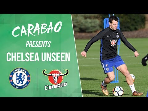 Goals In The New Training Kit, Community Day Signings And Penalty Shootouts | Chelsea Unseen
