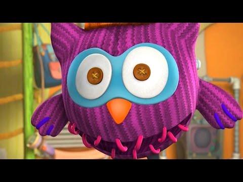 Кадр из мультфильма «Смешарики. Новые приключения. Умный дом»