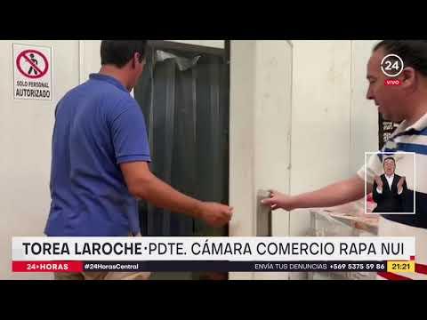 Preocupa desabastecimiento y vacunación en Rapa Nui tras suspensión de vuelos