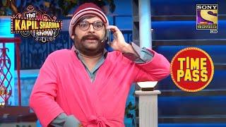 Kapil's Connection With The Zoo   The Kapil Sharma Show Season 2   Time Pass With Kapil - SETINDIA