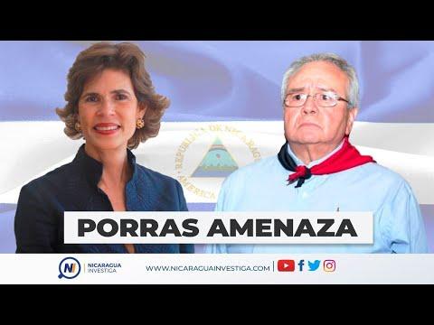 #LoÚltimo    Noticias de Nicaragua lunes 22 de febrero de 2021