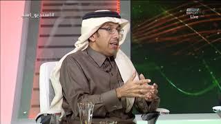 عبدالله الفرج : الهلال ليس الوحيد في التأثر بالمنتخب