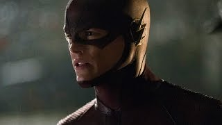 Star & Creators of The Flash Explain Crossover with Arrow - Comic Con 2014