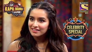 Is Shraddha About To Get Married? | The Kapil Sharma Show S1 | Shraddha Kapoor | Celebrity Special - SETINDIA