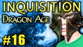 Let's Play DRAGON AGE INQUISITION Part 16 - LOST IN DRAGON AGE - (Dragon Age Inquisition Gameplay)
