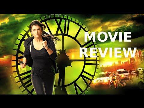 Jazbaa - Film Review