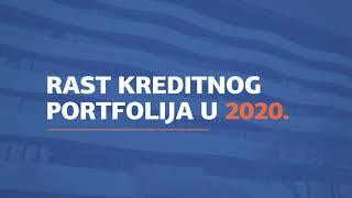 Uspjesni finansijski rezultati 2020