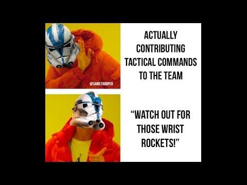 connectYoutube - Star Wars Memes #14