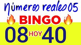 NÚMEROS PARA HOY 09/08/20 DE AGOSTO PARA TODAS LAS LOTERÍAS...!! Números reales 05 para hoy...!!