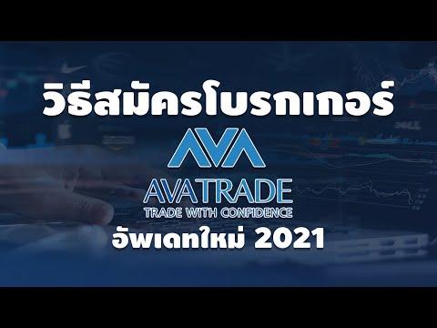 วิธีสมัคร-Avatrade-อัพเดท-2021