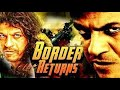 New Border Returns , 2018 New Uploaded Full HD Movie , Hindi Dubbed Action Movies , HD Movie