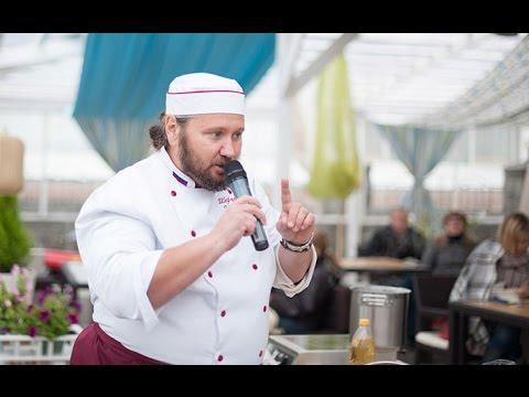 Максим Сырников: Масленица без блинов